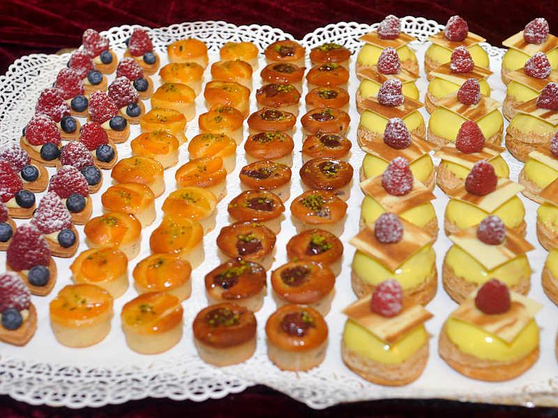 Dessert Buffet 1