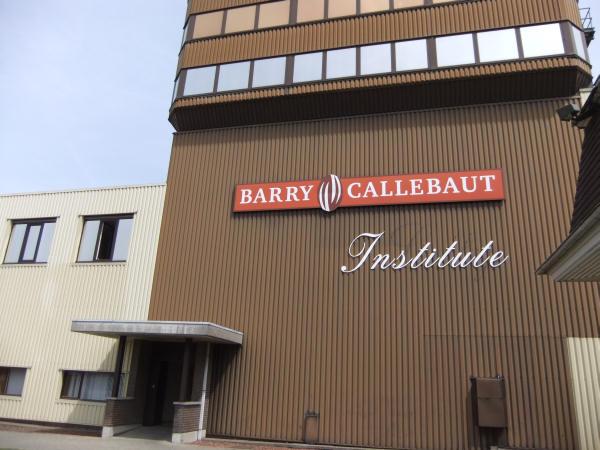 Callebaut Chocolate Academy