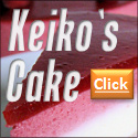 Keikos Cake And Pastry Friends